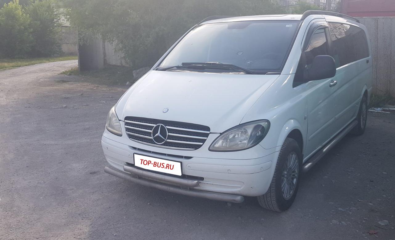 Mercedes-Benz W639